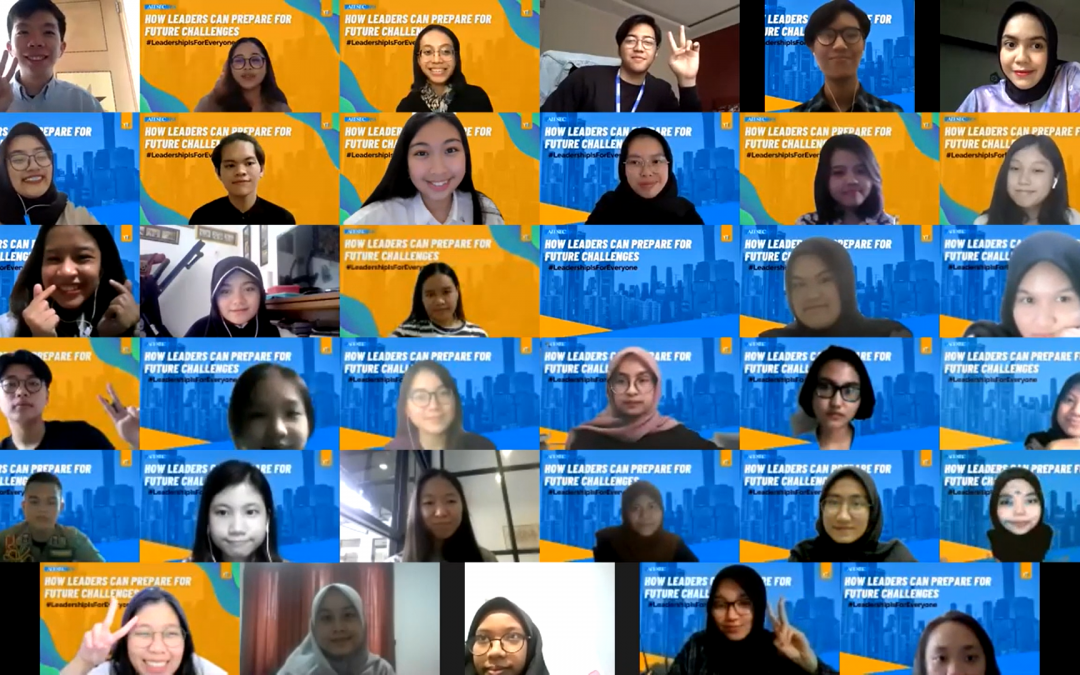 AIESEC in Indonesia to Hold the First Youth Today in the Middle of the Pandemic