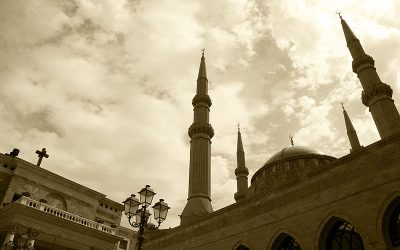 Living in Diversity: The Beauty of Tolerance Between Religions