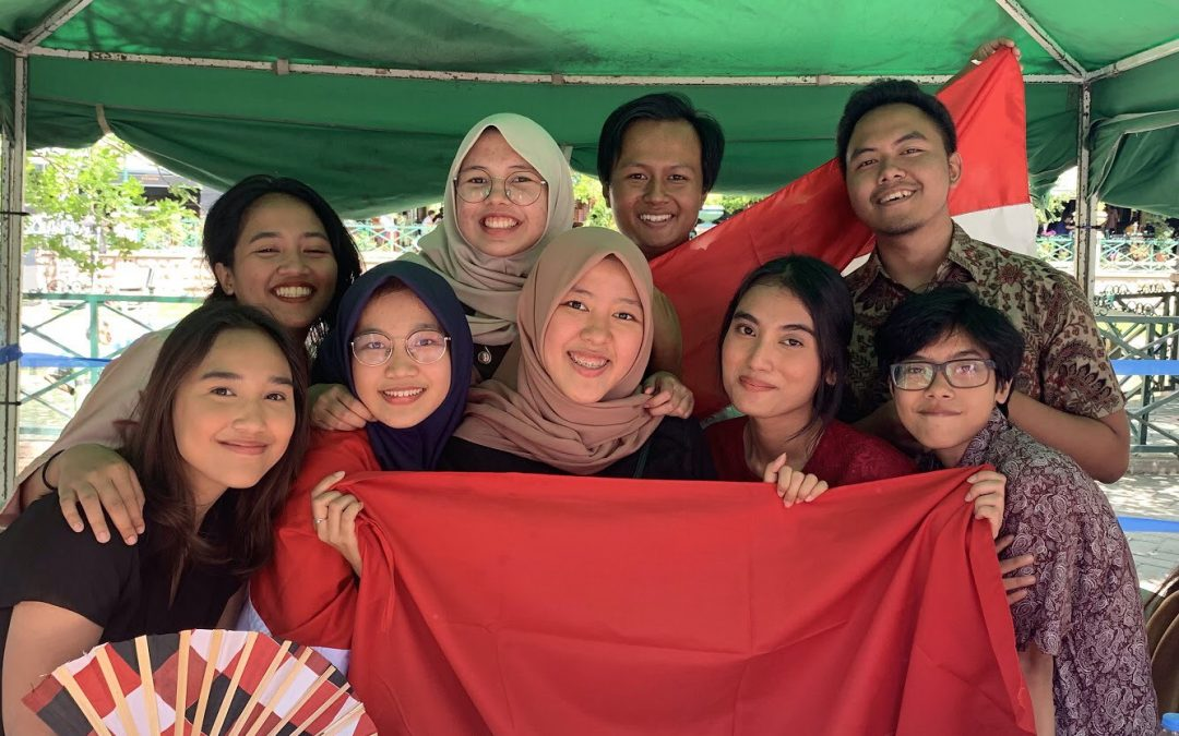 Bhinneka Tunggal Ika: The Significance of Living in Diversity
