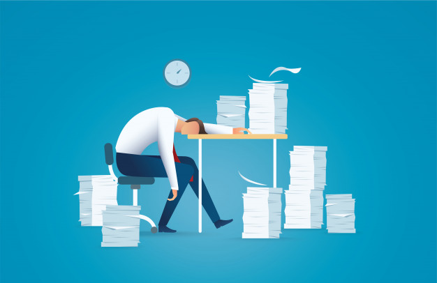 How to Deal with Overworking