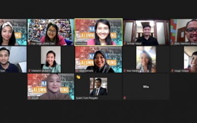 National Alumni Gathering AIESEC in Indonesia