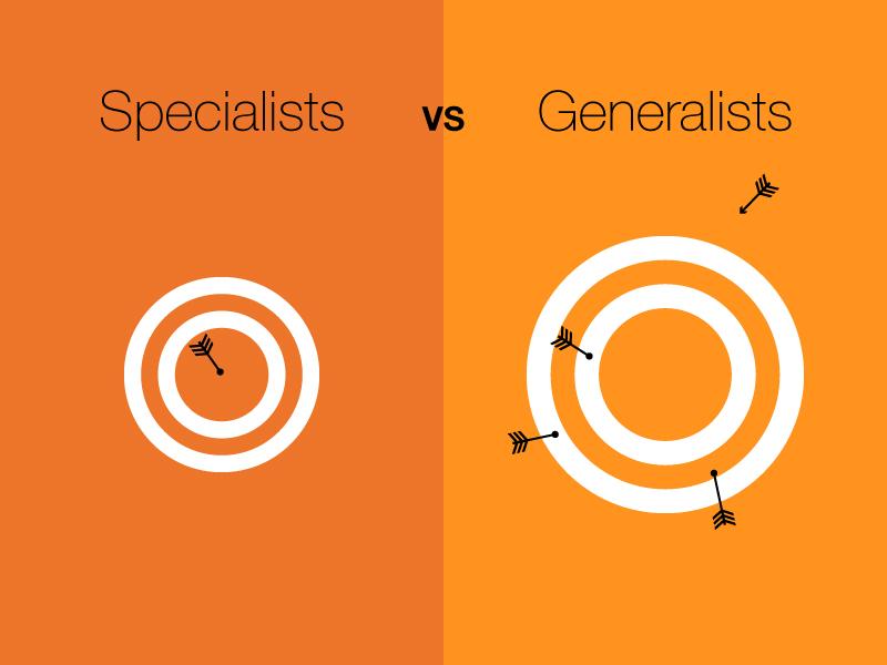 Generalis atau Spesialis?